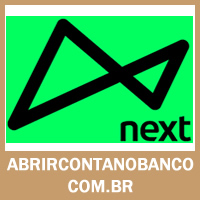 Como abrir conta no Next Digital